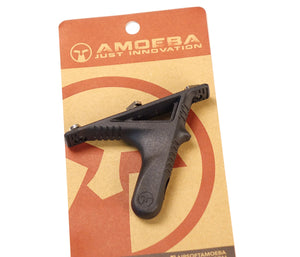 Amoeba Front Grip 45-Degree Angled M-Lok Foregrip