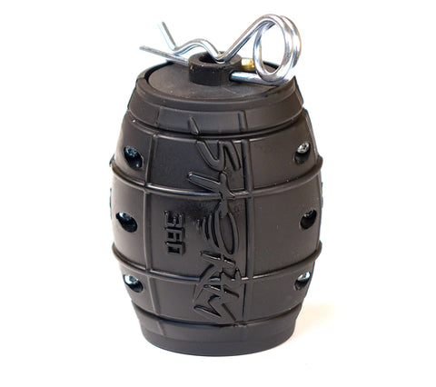 ASG 360 Storm Airsoft Grenade - Black