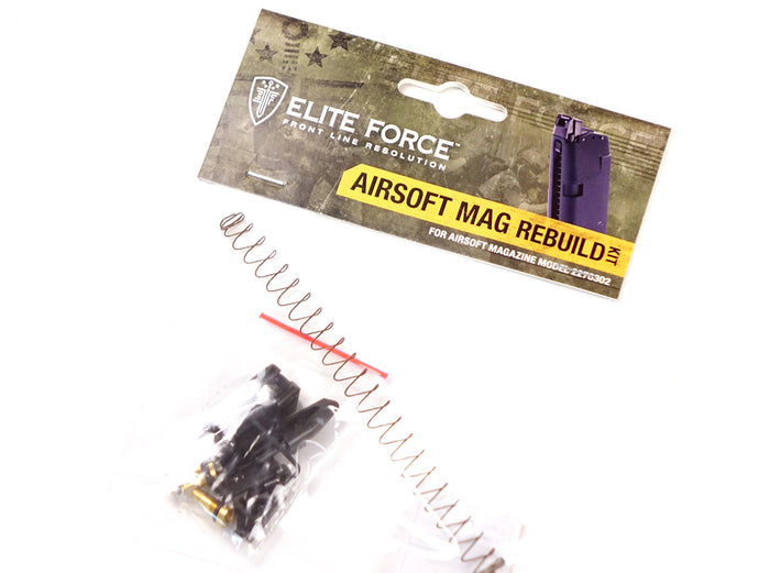 Elite Force Glock 17 GBB Magazine Rebuild Kit
