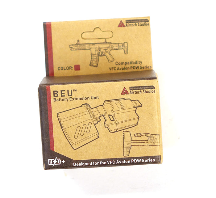 Airtech Studios VFC Avalon BEU Battery Extension Unit
