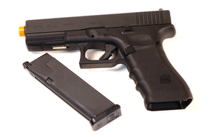 Glock 17 Co2 Airsoft Pistol KWC (Gen 4 - Full Blowback)