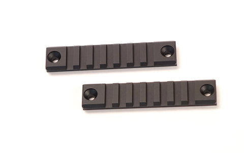 HK MP7 AEG Side Rails Set (2 pack)