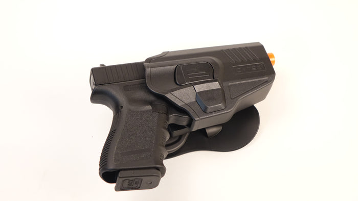Cytac Glock 19 Holster - Defender Series