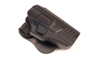 Glock 17 Holster - Defender Series