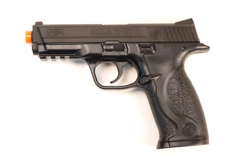 S&W M&P 40 Gas Non-Blowback CO2 Pistol - Black