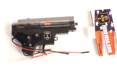 Echo 1 M4 Complete Gearbox