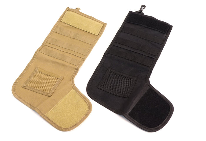 NcSTAR Tactical Christmas Stocking