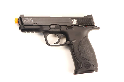S&W M&P 40 TS CO2 Gas Pistol - (KWC Full Blowback)