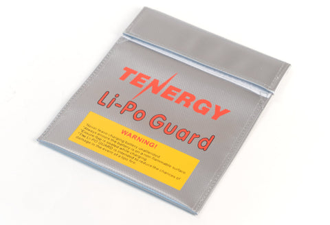 Tenergy LiPo (Li-Po) Charging Safety Bag