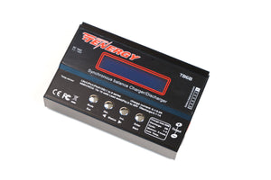 Tenergy TB6B 50W Digital Battery Charger
