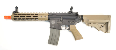 Elite Force M4 CQB AEG M-Lok - Black/Tan