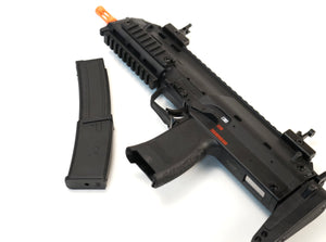 VFC HK MP7 Navy GBB GEN2 - Black Gun