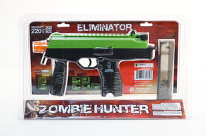 Zombie Hunter Eliminator (Elite Force) MP9 Sportline AEG