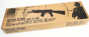 Tactical Force (Elite Force) AK-47 AKU CQB Sportline AEG