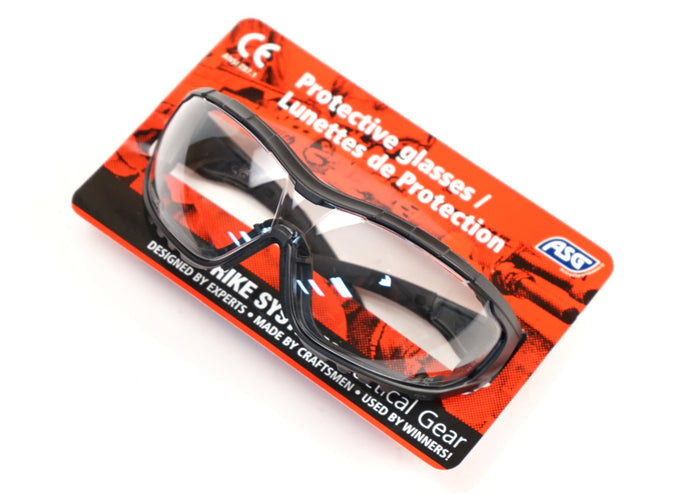 ASG Protective Eyewear Glasses / Goggles