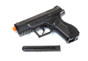 Combat Zone Enforcer Gas Gun (CO2)