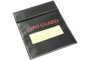 HYPE LiPo (Li-Po) Charging Safety Bag