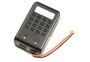 HYPE 8.4v-9.6v Smart Fast Battery Charger