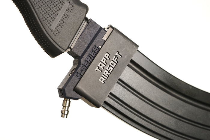 TAPP M4 Lower HPA Adapter