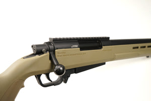 AMOEBA AS-02 Striker Sniper Rifle GEN2 - Short