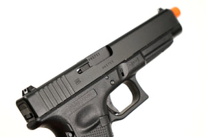 Glock 34 Co2 Gas VFC Airsoft Pistol (Gen 4 - Full Blowback) - Deluxe