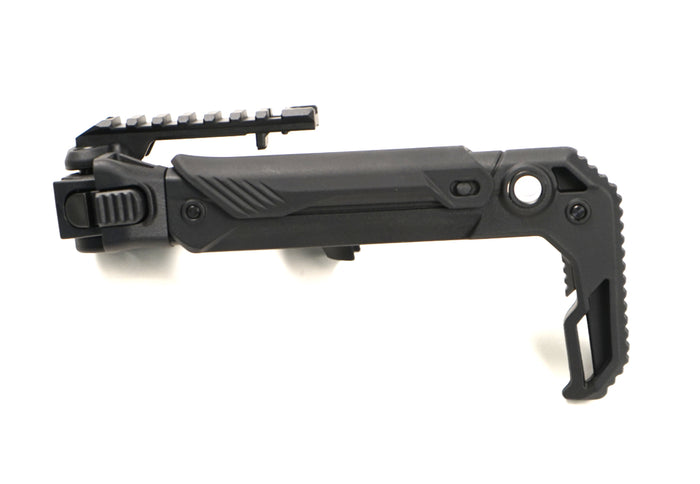 Action Army AAP01 GBB Part - Folding Rear Stock