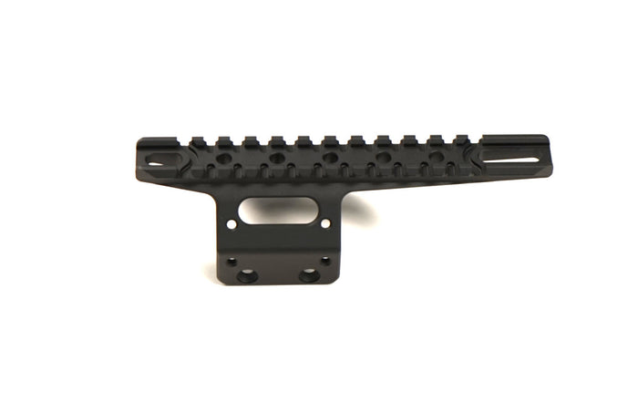 Action Army T10 VSR Front Rail