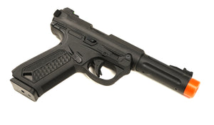 Action Army AAP-01 Full-Auto GBB Pistol (Taiwan Version) - Black