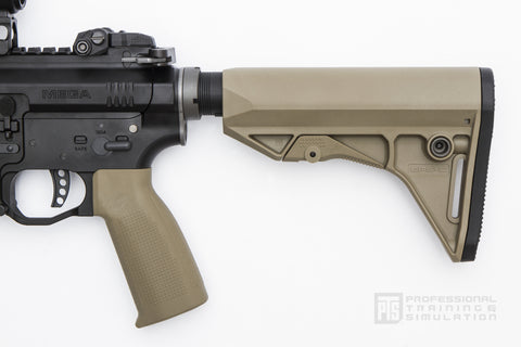 PTS Enhanced Polymer Compact Stock (EPS-C) - Dark Earth