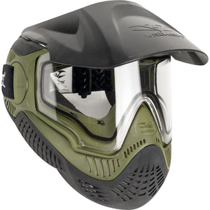Annex MI-9 Safety SC Full Face Mask