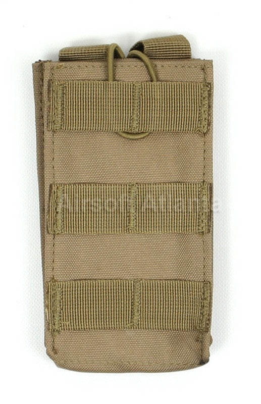 Condor Outdoor Single M4 Open Mag Pouch