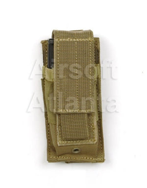 Condor Outdoor Single Pistol Mag Pouch