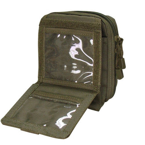 Condor Outdoor Map Pouch - Airsoft Atlanta