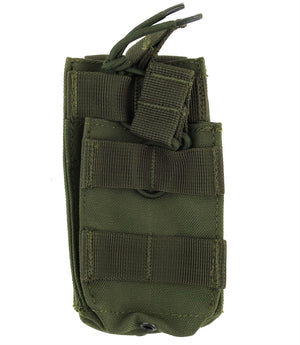 Condor Outdoor Single Double Stacker M4 Mag Pouch