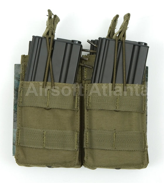 Condor Outdoor Double Stack M4 Mag Pouch - Airsoft Atlanta