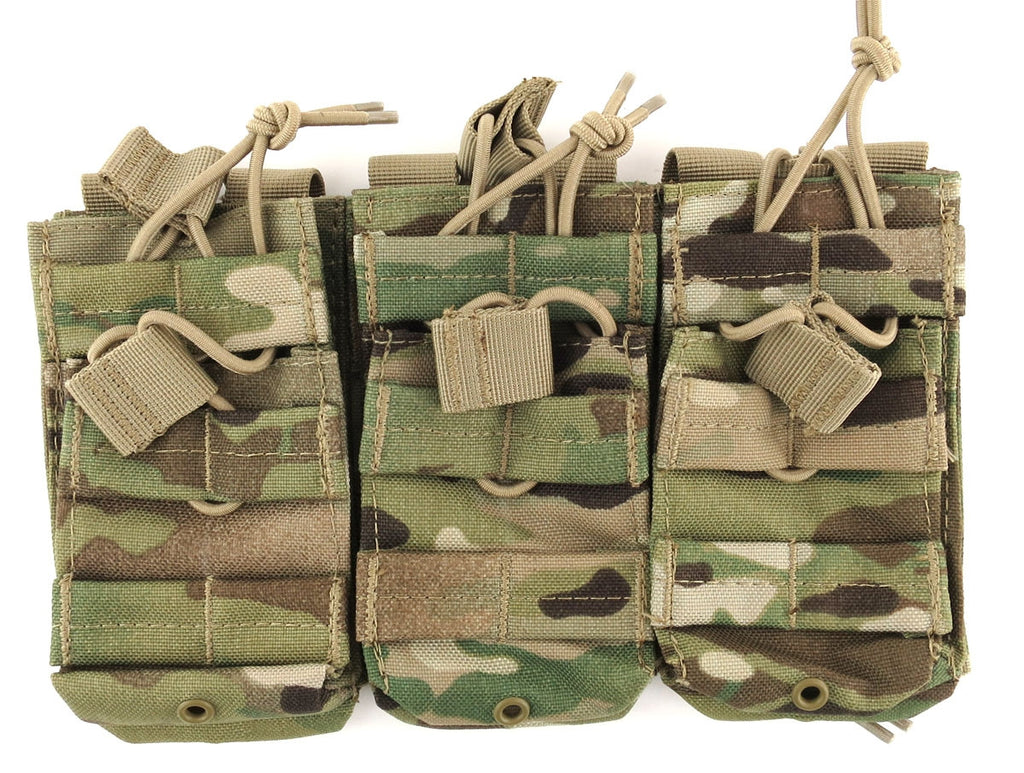 Condor Outdoor Triple Stack M4 Mag Pouch
