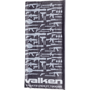 Valken Arsenal Black Multiwrap / Shemagh