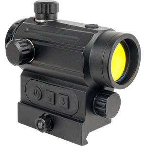 Valken Optics Tactical Mini Red Dot Sight - QD Mount