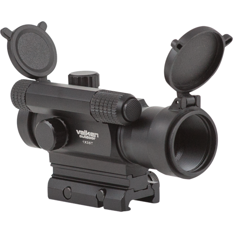 Valken Optics Tactical 35mm Red Dot Sight