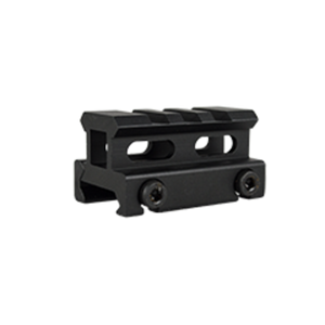 Valken Mini Riser Mount 3/4 Inch High - 3 Slots