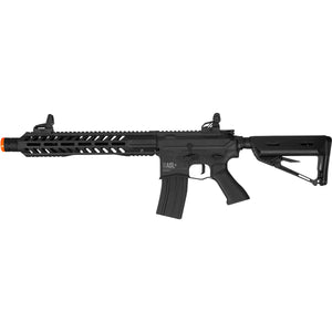 Valken ASL M4 AEG Whiskey Black - High Velocity (Combo Package Li-Ion)