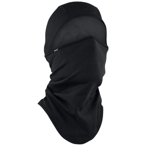 Zan Headgear SportFlex Convertible Balaclava (Black)