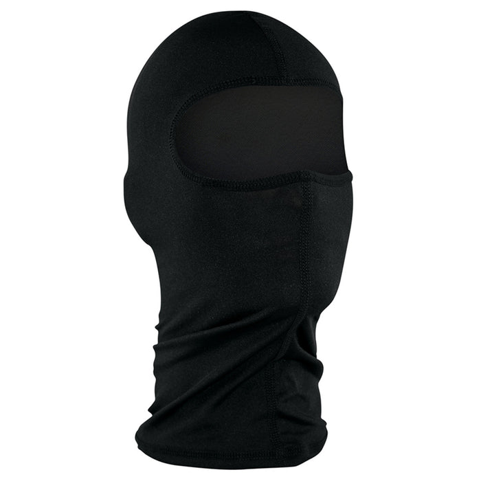 Zan Headgear Nylon / Polyester Balaclava (Black)