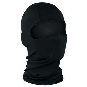 Zan Headgear Polyester Balaclava (Black)