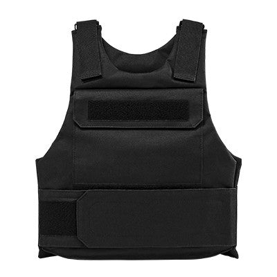 NcSTAR SWAT Discreet Plate Carrier [XS-SMALL] Kid's Size - Black
