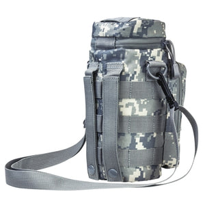 NcSTAR Tactical HPA Air Tank Pouch Molle Pack