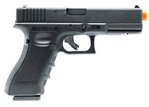 Glock 17 Gas Airsoft Pistol VFC (Gen 4 - Full Blowback)