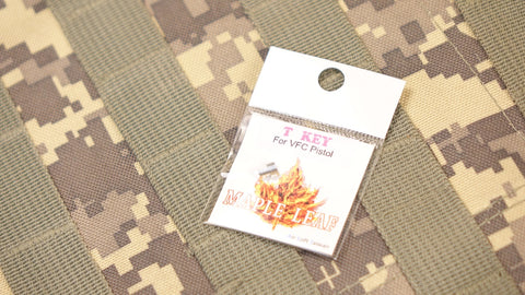 Maple Leaf T-Key - VFC Hop Up