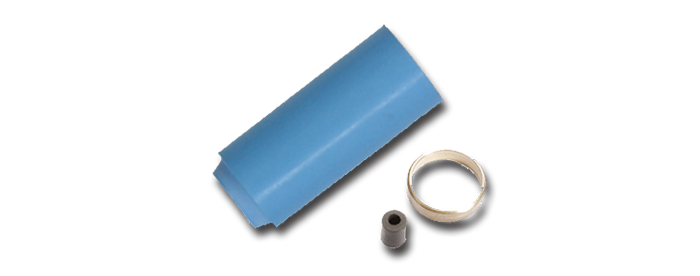 G&G Cold Resistant Hop Up Rubber Bucking - Blue