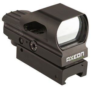Elite Force Axeon RG49 2-RS Multi-Reticle Red/Green Dot Sight Reflex Scope